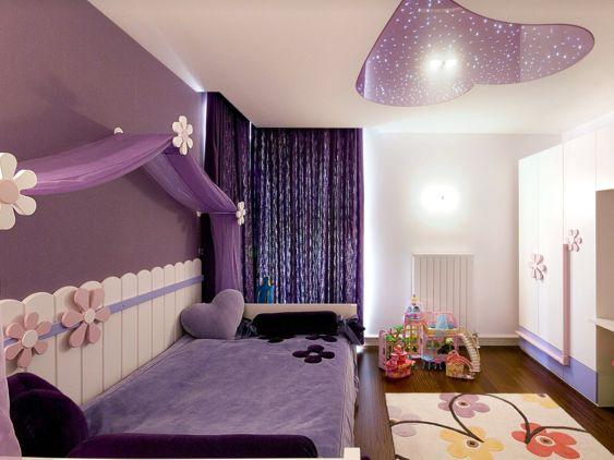 Большая фантазия в маленькой квартире